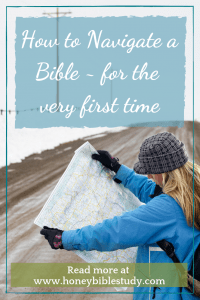 girl-reading-map-is-like-reading-the-bible-for-the-very-first-time-learn-more-about-reading-your-bible-at-www-honeybiblestudy-com