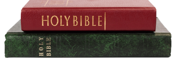 view-of-two-Bible-spine-covers-used-in-the-post-what-type-of-Bible-should-I-use?