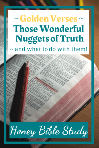 red-crayon-resting-on-an-open-Bible-which-has-a-verse-underlined-thepage-describes-how-these-golden-nuggets-of-truth-are-to-precious-to-lose-andhow-tostore-them